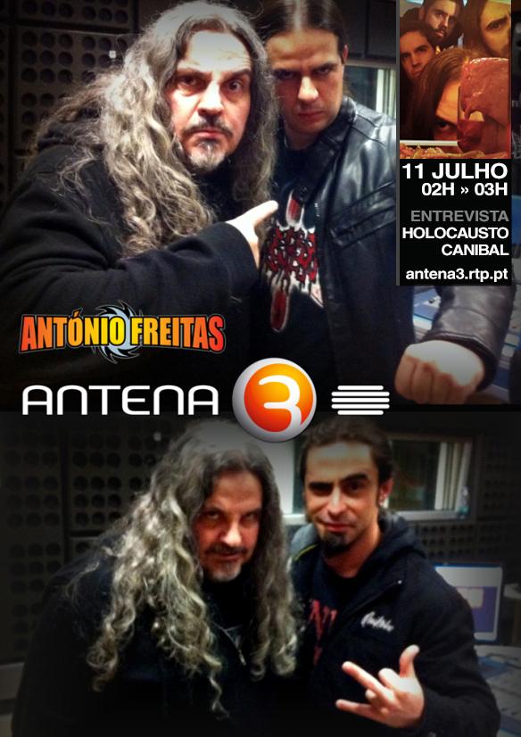 HC ANTENA3 JUL 2014