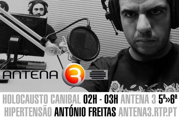 HC ANTENA3