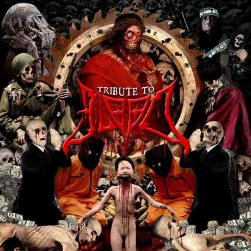 TRIBUTE TO BLOOD