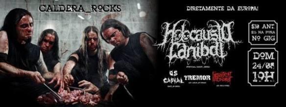 CALDERA ROCKS 12 - Banner