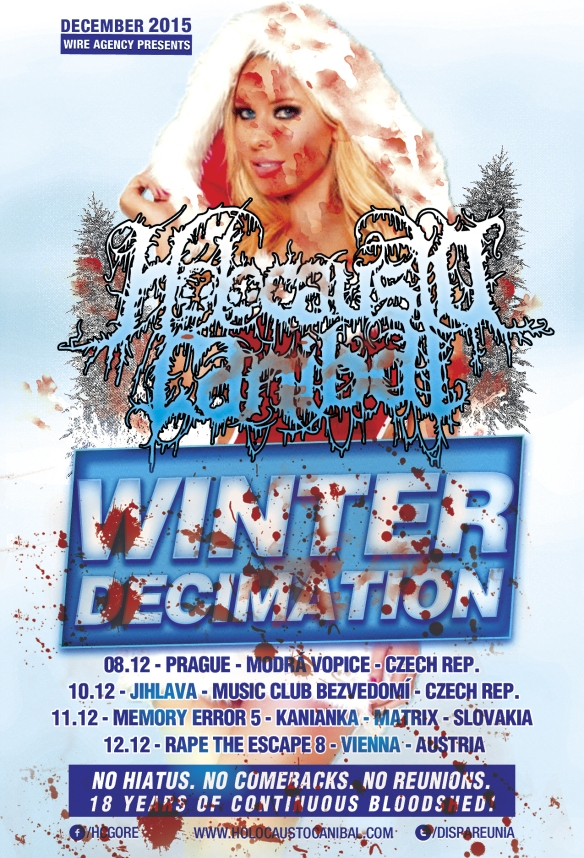 HOLOCAUSTO-CANIBAL---WINTER-DECIMATION-2015